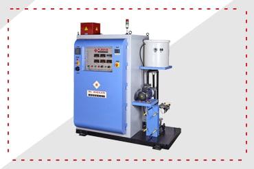 Melting Furnace E-5 / E-10 / E-20